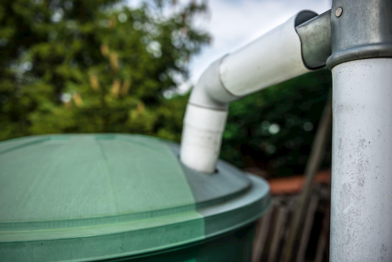 meilleurs récupérateurs d'eau