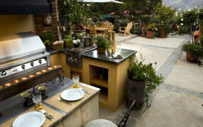 Que devez-vous savoir avant de construire votre cuisine d'extérieur ?