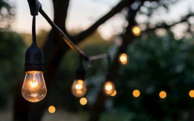 Guide de la guirlande guinguette, pour illuminer vos soirées