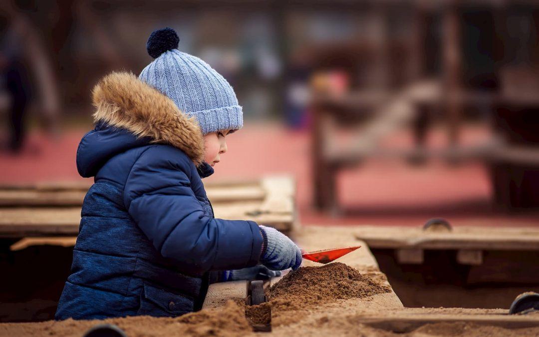 Comment faire un bac à sable chez soi ?