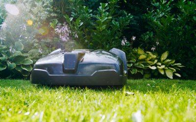 Les meilleurs robots tondeurs de pelouse à vous procurer