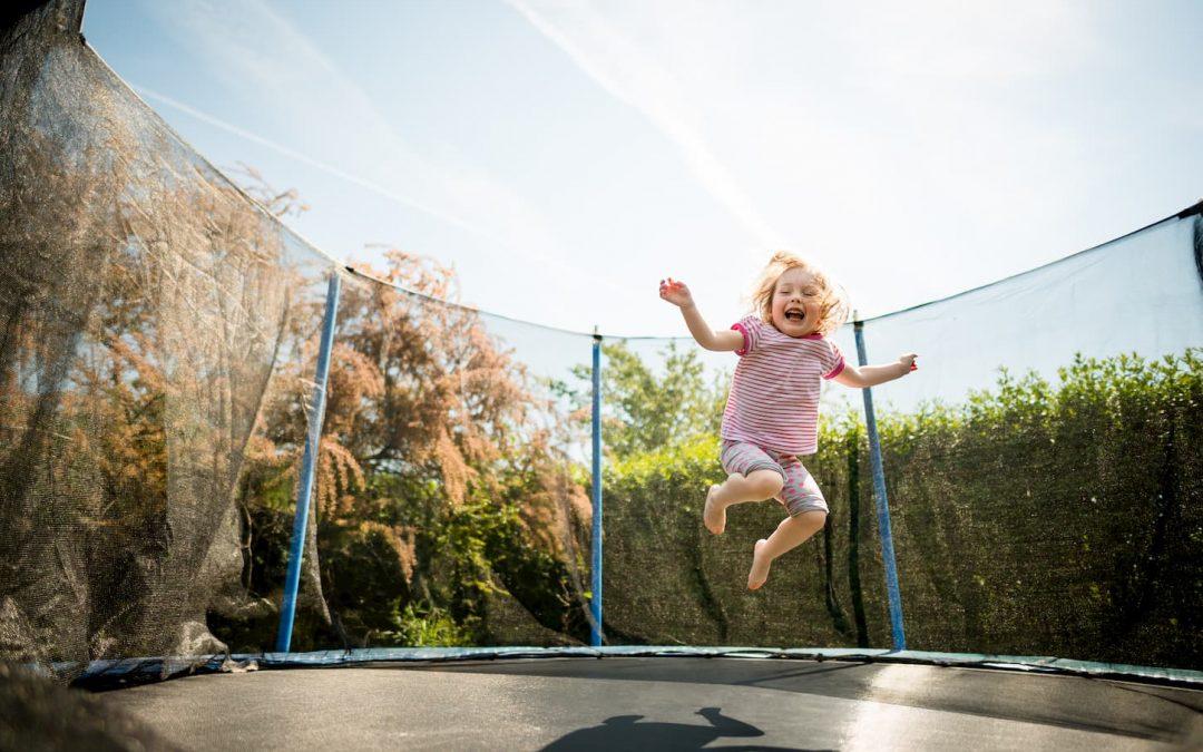 Guide d'achat des meilleurs trampolines à mettre dans son jardin