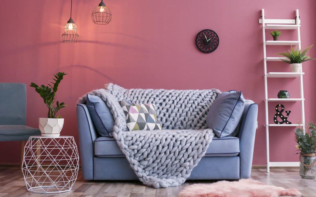5 tendances de décoration maison à exploiter