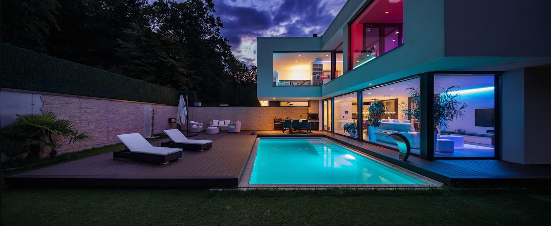 inspiration coin piscine