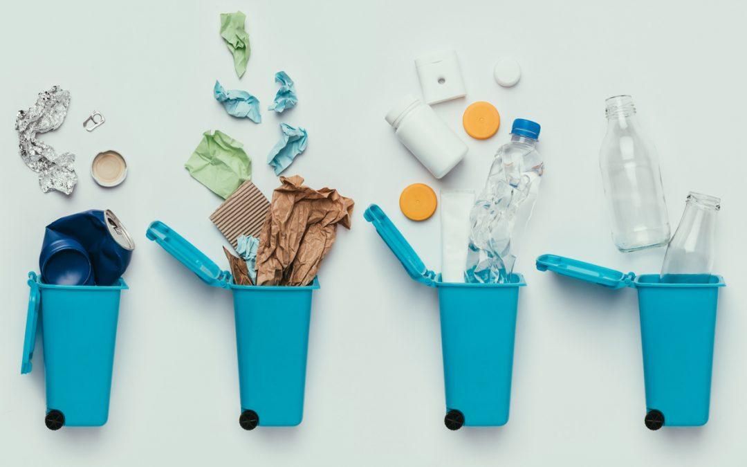Écologie : comment mieux gérer ses déchets ménagers ?