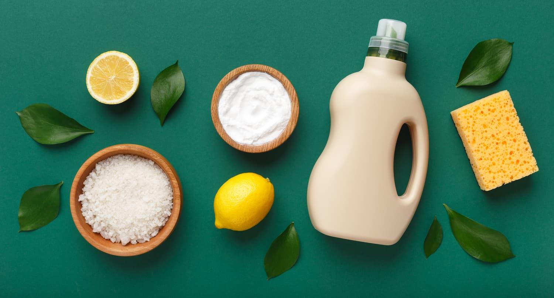 produits de ménage écologique